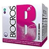 Biocros, Energizante Natural De Omnilife, Caja Con 30 Sobres