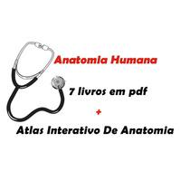 ATLAS DE ANATOMIE UMANA PDF