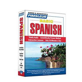 Pimsleur Curso Básico De Español - Nivel 1 Lecciones 1-10 C