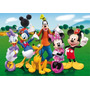 Kit Imprimible Mickey Y Sus Amigos Fiesta 3x1