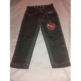 Jeans Little Akiabara Liquidación