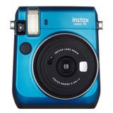 Camara Fujifilm Instax Mini 70 Instantanea Espejo Selfie New
