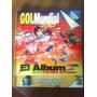 Album Gol Mundial De Caricaturas 2010 Casi Lleno
