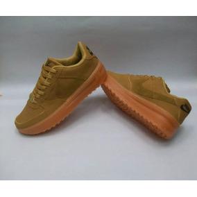 Zapatos Nike Air One Force Caballero Exclusivos