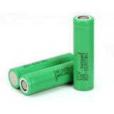 Baterias Samsung 18650 De Alto Rendimiento