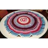 Tejido Artesanal Crochet
