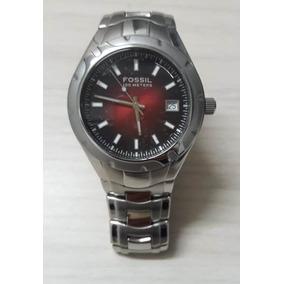 Rel Gio Fossil Blue Am 4117 110804 De Luxo Masculino - Relógios De ... 60f6124458