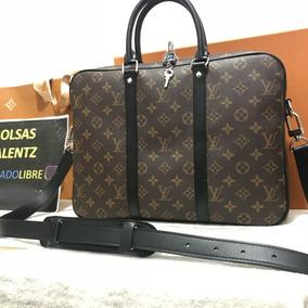 f28edd766 Louis Vuitton Portafolio Monogram Un - Ropa, Bolsas y Calzado ...