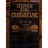 Libros De Stephen King En Excelente Estado