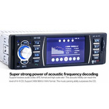 Radio Mp3 Mp4 Mp5 Carro Bluetooth Pantalla Video Enviogratis