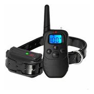 Collar Antiladrido Electronico Adiestramiento Perros Control