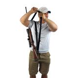 Correa De Ballesta Rifle Cabestrillo Transformable Escope...