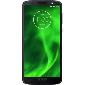Celular Smartphone Motorola Moto G6 Indigo 5.7 Android 8.0