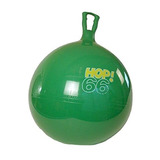 Toymarketing Internacional Gymnic Hop 66 Sport, Verde