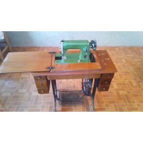 Maquina De Coser Antigua Liberty No.79862. De Pedal, No Luz