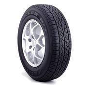 Bridgestone 235/60 R 16 Dueler Ht687 60r16 Envío + 4 Válv $0