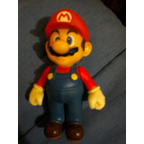 Muñeco De Mario Bros