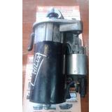 Burro Motor De Arranque Toyota Hilux Diesel C.manual Usado
