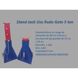 Stand Jack Uso Rudo Gato Nuevos