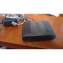 Modem Speed Touch Completo Thomson St510