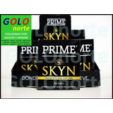 24x3 Prime Skyn Preservativo Sin Latex Mayorista Envios Oca