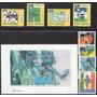 Argentina 1994 Campeonato Futbol Usa Eeuu Mint U$16,4