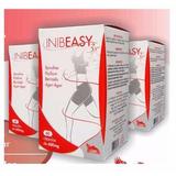 Inibeasy - Inibidor Apetite, Queima Gordura 600mg C/ 60 Caps