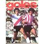 Revista * Goles * N° 1365 - Año 1975 River - Alonso -cocco