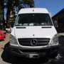 Mercedes Benz 2014 Sprinter 515 Xl Dual Furgon