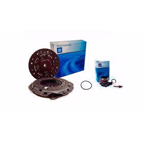 Kit De Embreagem Original Gm Astra E Zafira 8v 2.0 Flex
