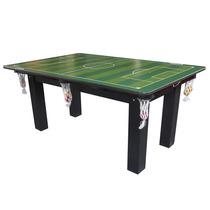 Mesa 4 Em 1 Sinuca, Tênis De Mesa, Futebol De Botão - Klopf