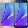 Samsung Galaxy Note 5 - 32gb 4k Libres - 1 Año De Garantia