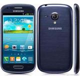 Samsung S3 Mini 8190 Como Nuevo - Movistar C/garantia
