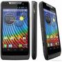 Celular Motorola Razr Xt919 Com Wifi, Mp3, Camera, Nfc E Gps