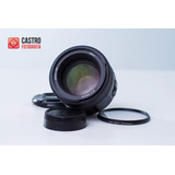 Lente Nikon 85 Mm 1.8 G
