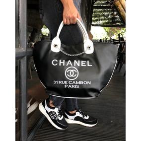 Zapatos Dela 35 A La 40 Y Bolso Chanel