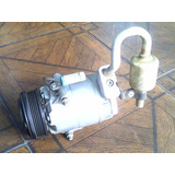 Compresor Usado De Aire Acondicionado Fiat Palio/corsa/golf