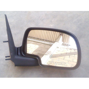 Espejo Derecho Chevrolet Silverado De 1999 Hasta 2006 Nuevo
