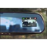 Hd Mirror Cam Retrovisor Com Câmera Carro Caminhão Camionete