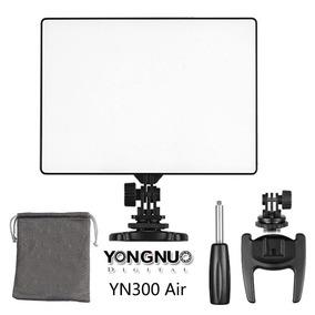 Lámpara Yongnuo 300 Led Air Luz Continua Foto Y Video