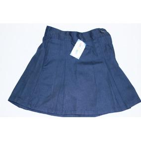Falda Pantalon Escolar Bambino
