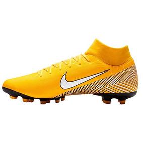 Tenis Nike De Futbol Originales Con Tachos Ao9466-710 Dgt 50e685e3072fb
