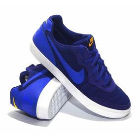 Zapatillas Nike Modelo Nsw Tiempo Trainer - (644843-405)