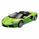 Lamborghini Aventador Roadster Color Variable *envio Gratis