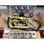 Kit Empaques Motor Nkr Nhr Empacaduras 4jb1t Original Gm
