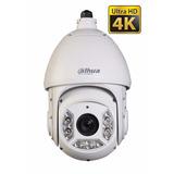 Ciberdomo Ptz 360 Grados Dahua Ultra Hd De 5 Megapixeles