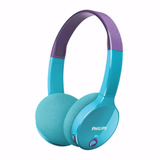 Auricular Inalambrico Bluetooth Infantil Philips Shk4000