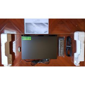 Bluray Samsung Modelo Bd-j4500r Cable Hdmi