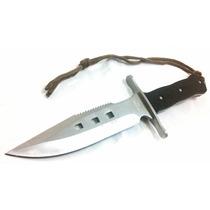 Cuchillo Tactico Militar Swat Y Campismo Scout Trop