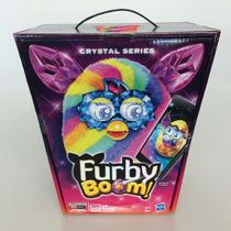 Furby Boom Cristal 2015 Nuevos Programados Para Mexico